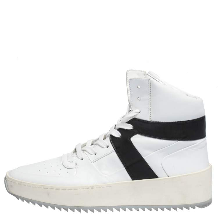 Top Sneakers Size 41 Fear of God