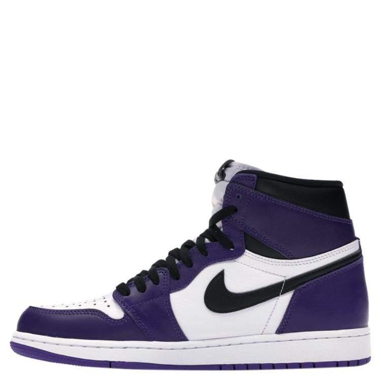 Court Purple 2.0 Shoe Size 38.5 Nike