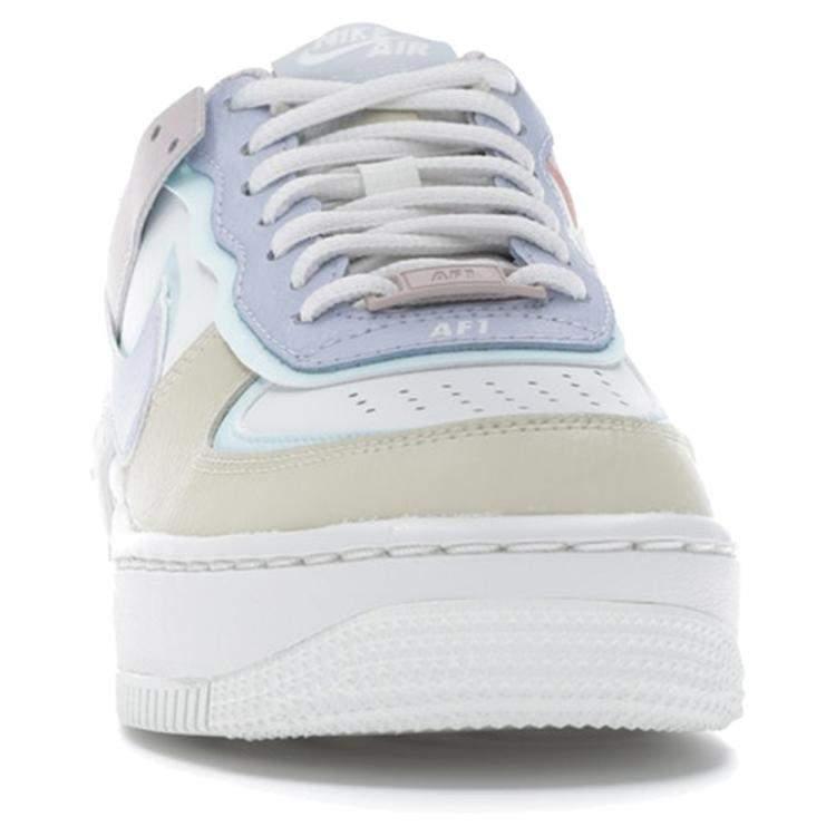 Nike Air Force 1 Shadow Pastel Sneakers Size 41 Nike Tlc Nike air force 1 custom louis vuitton. nike