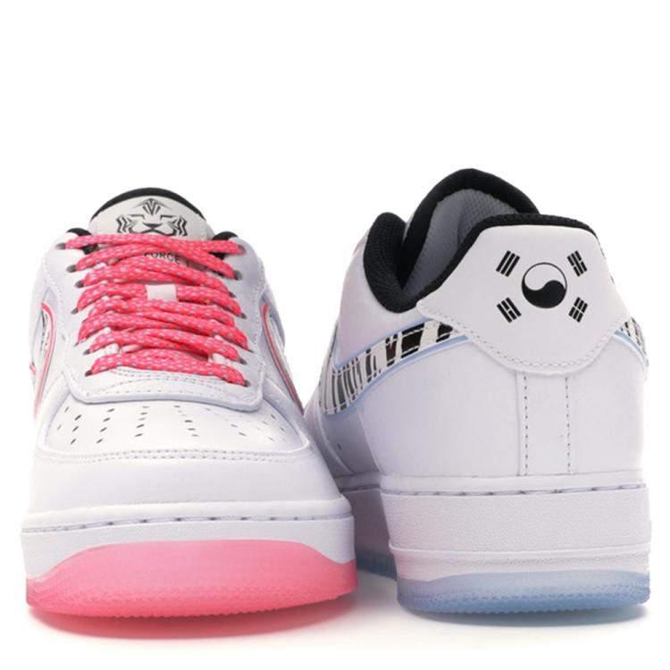 Nike Air Force 1 Korea Sneakers Size 39