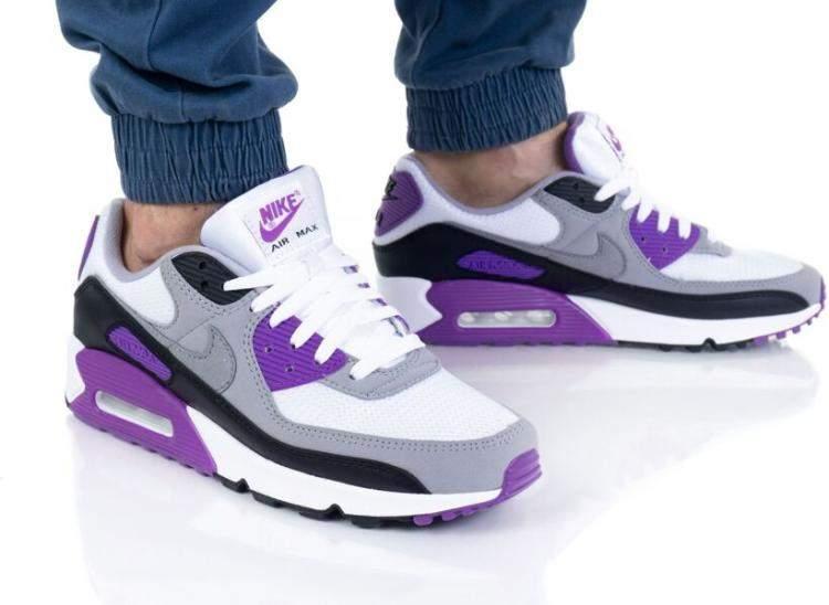 Nike Multicolor Air Max 90 Sneakers Size EU 41 Nike | TLC