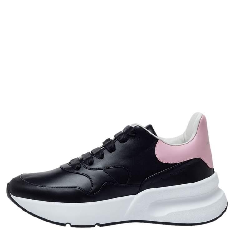 Top Sneakers Size 41 Alexander McQueen
