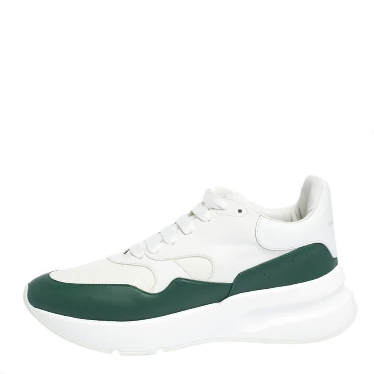 Top Sneakers Size 44 Alexander McQueen