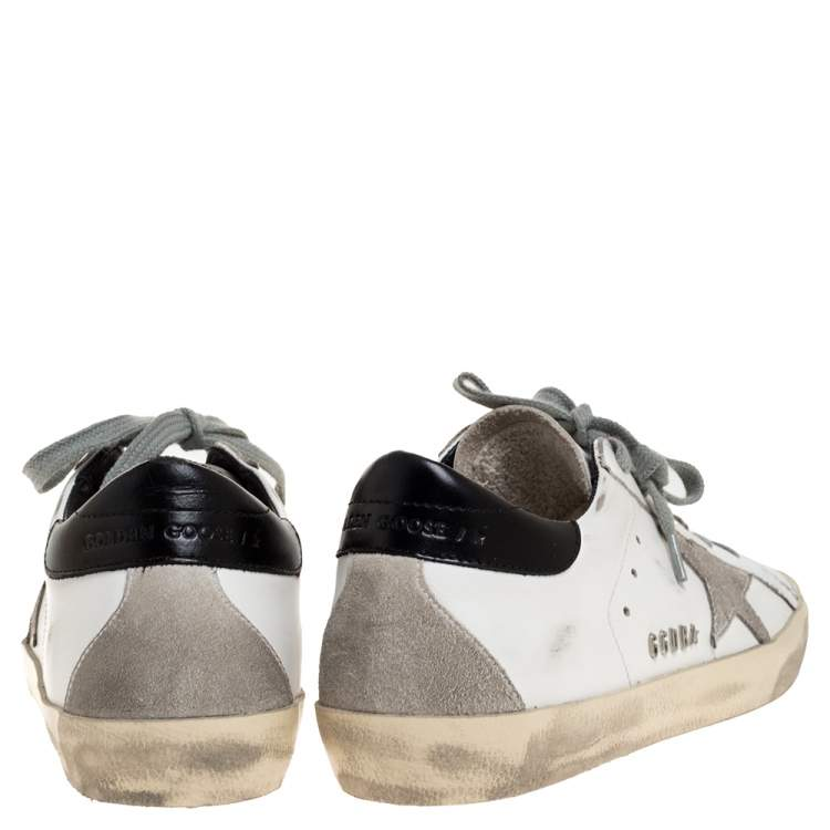 Top Sneakers Size 36 Golden Goose