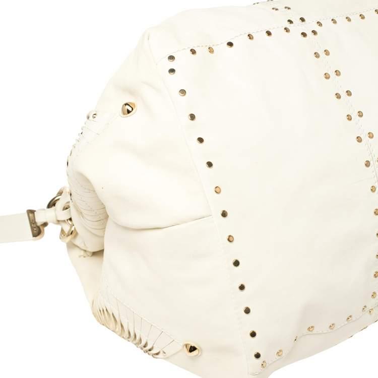 حقيبة يد جيمي تشو لوهلا جين جلد ثعبان سوداء