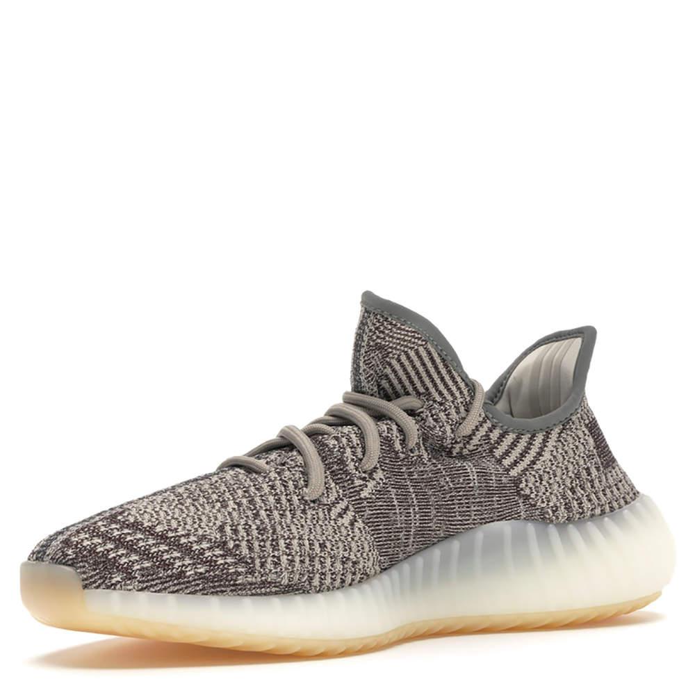 Adidas Yeezy Boost 350 V2 Zyon Sneakers Size EU 44 (US 10)