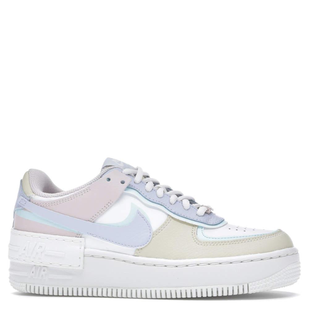 Nike Air Force 1 Shadow Pastel Sneakers