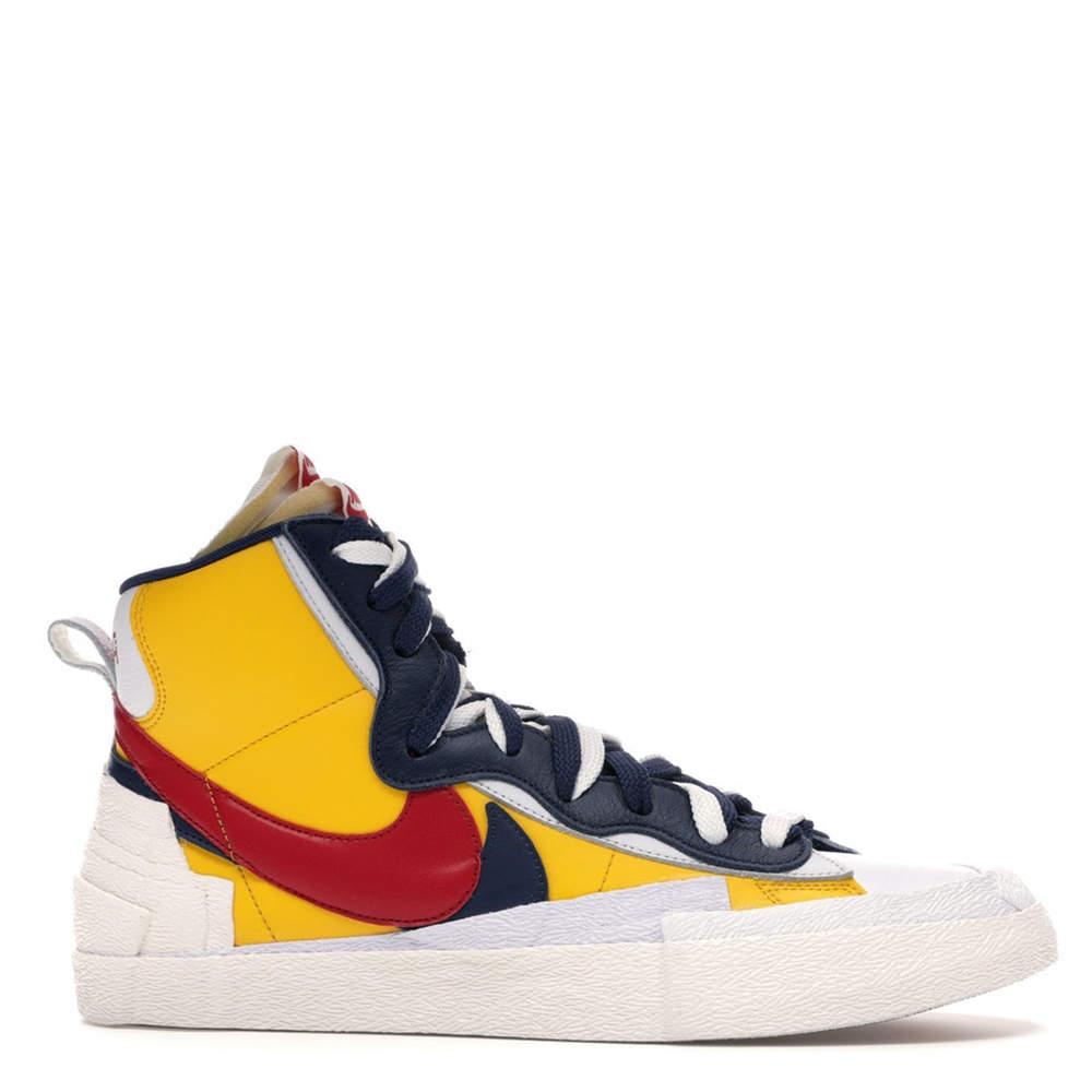 Nike Sacai Blazer Snow Beach Sneakers US Size 11 EU Size 45