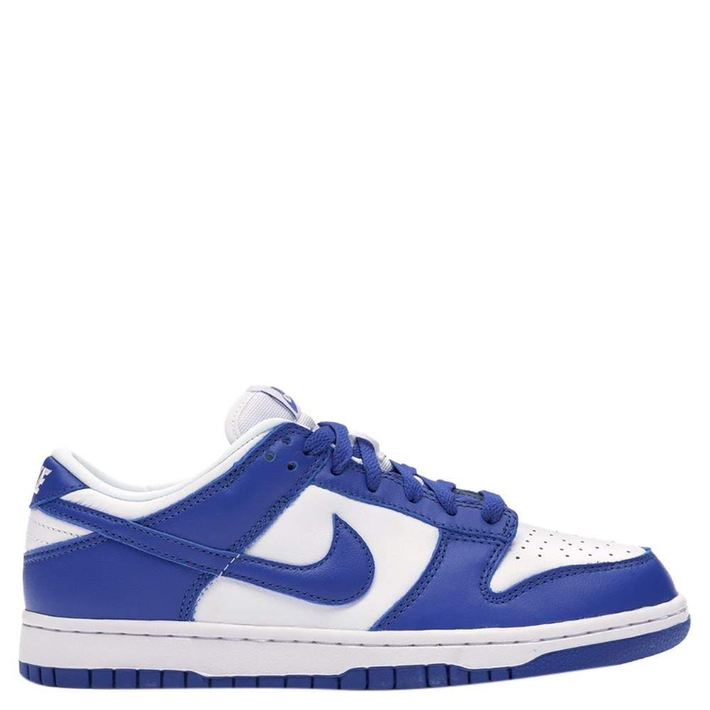 Nike Dunk Low Kentucky Sneakers Size US Size 11(EU Size 45)