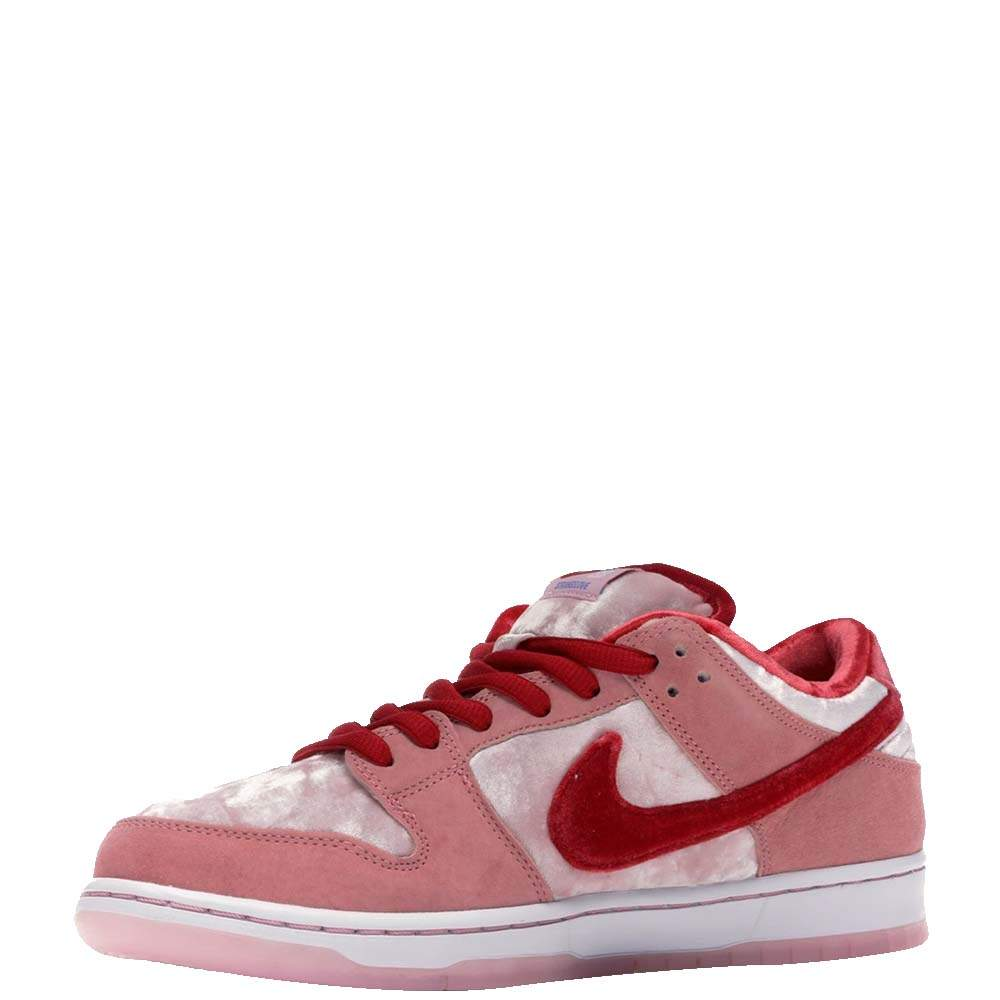 Nike SB Dunk Low StrangeLove Skateboards Sneakers Size US 9 (EU 42.5)