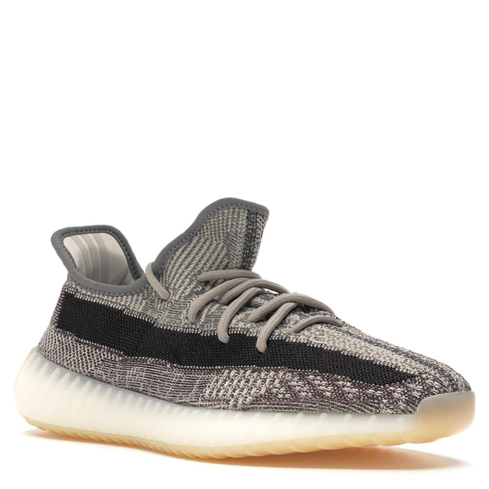 Adidas Yeezy 350 Zyon Sneakers Size 44 2/3
