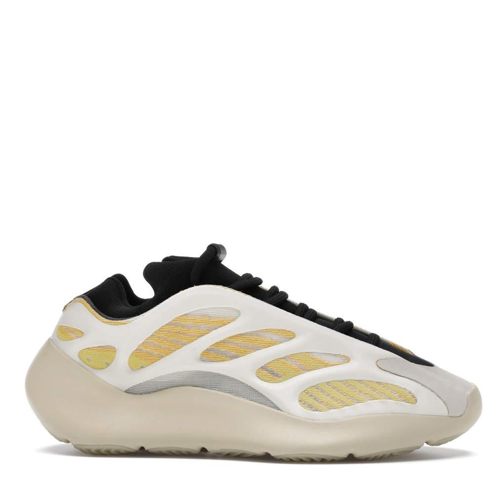 Adidas Yeezy 700 Safflower Sneakers US 7.5 EU 40 2/3