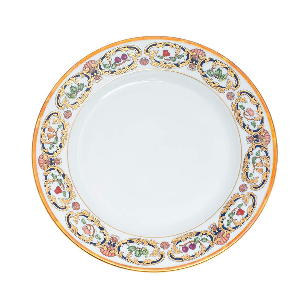 Cartier La Maison Du Prince Service Plate Set