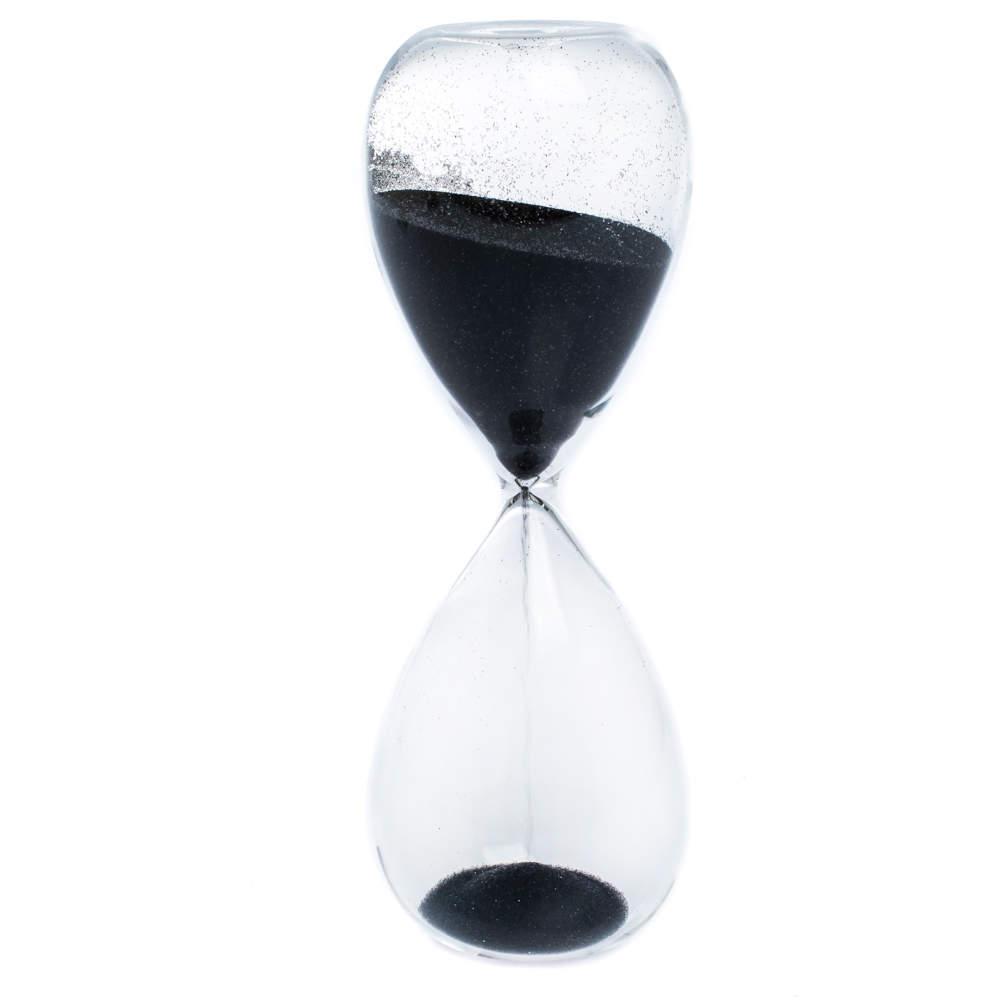 Chanel J12 Hour Glass