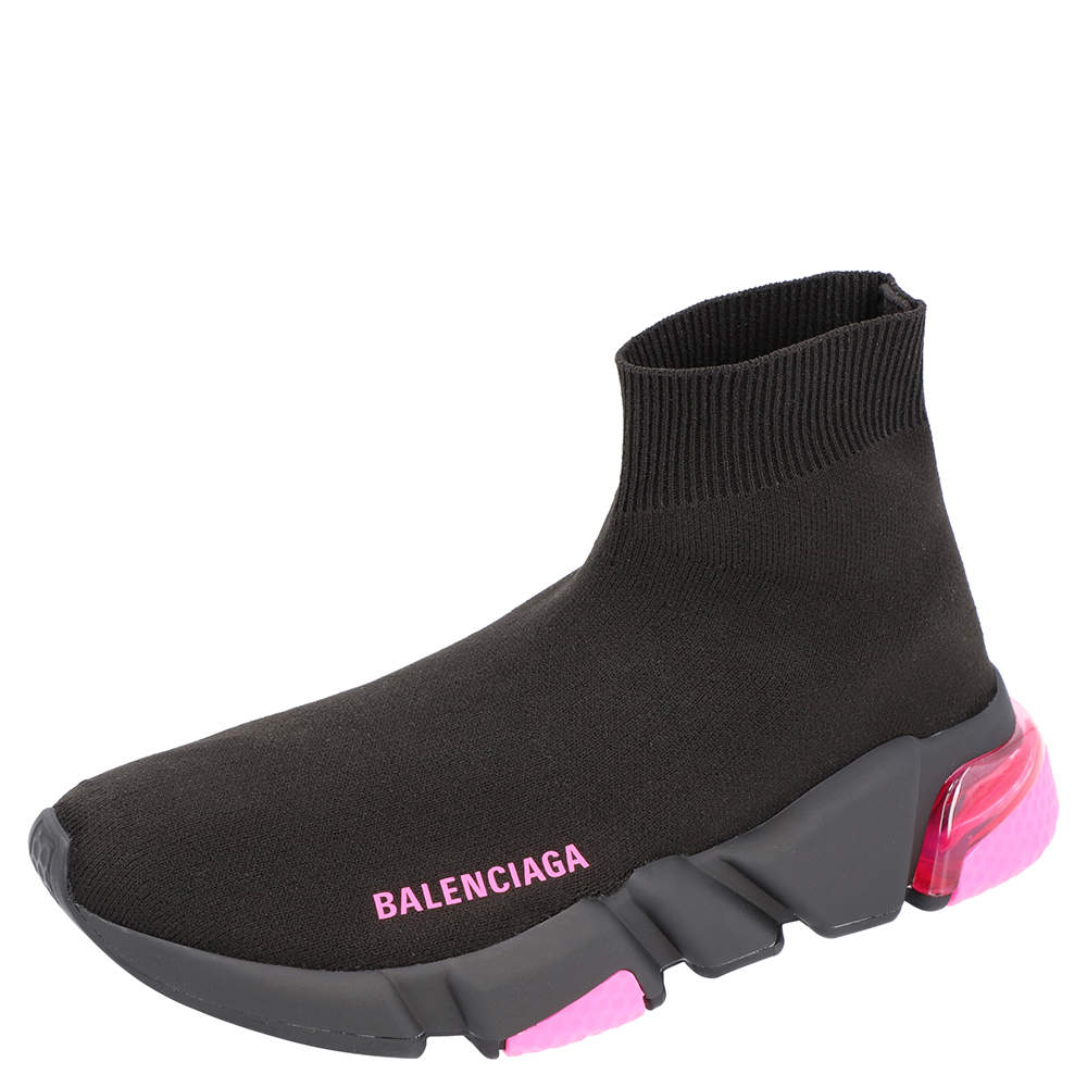 Balenciaga Speed Sock Clearsole Size 36
