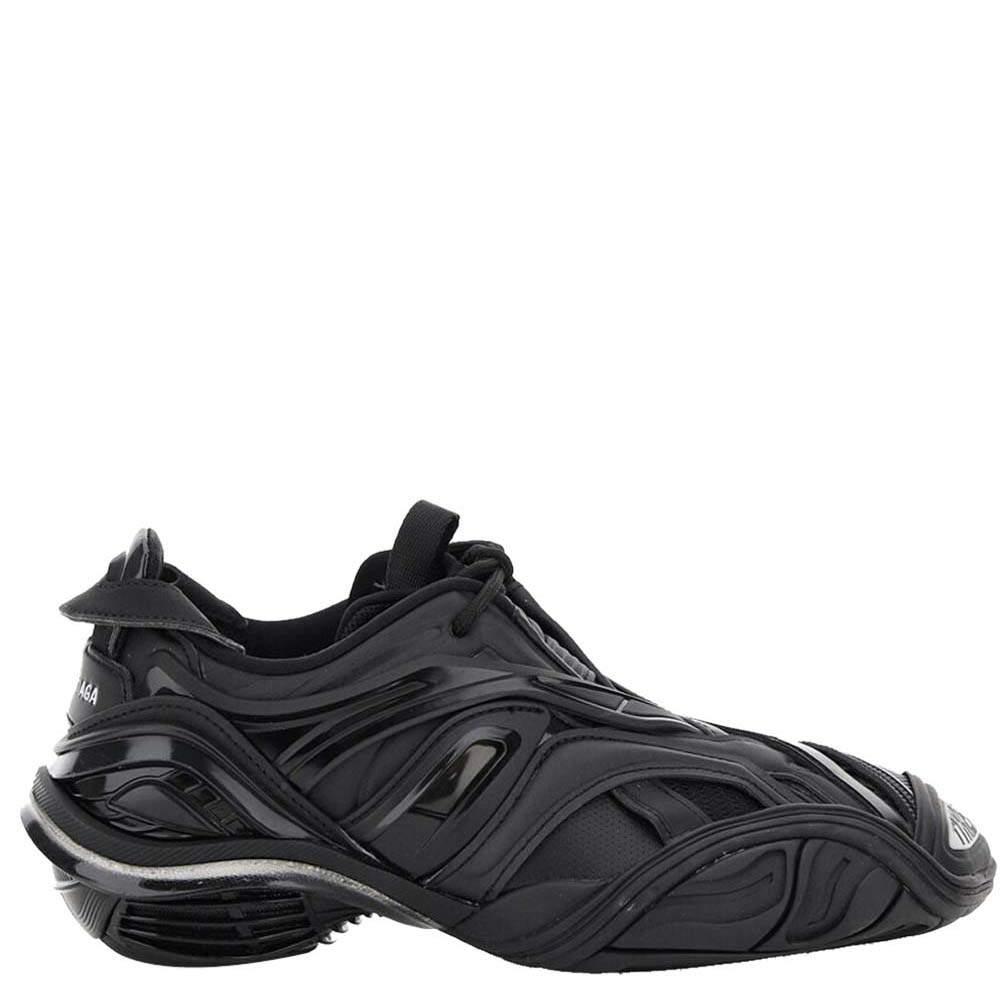 Balenciaga Black Tyrex Sneakers Size EU 38