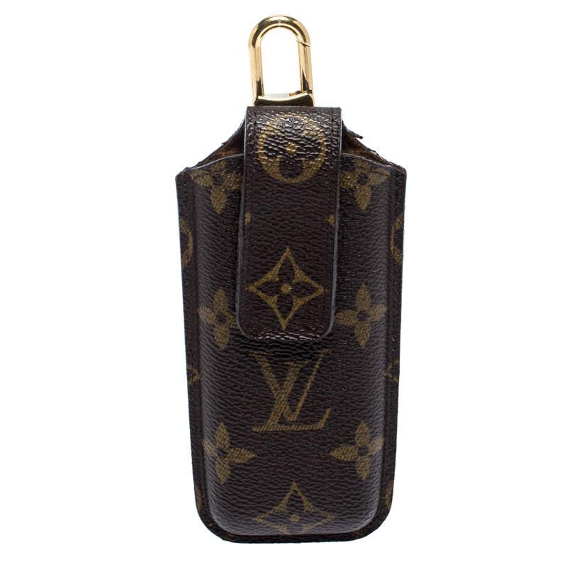 Louis Vuitton Monogram Canvas Phone Case