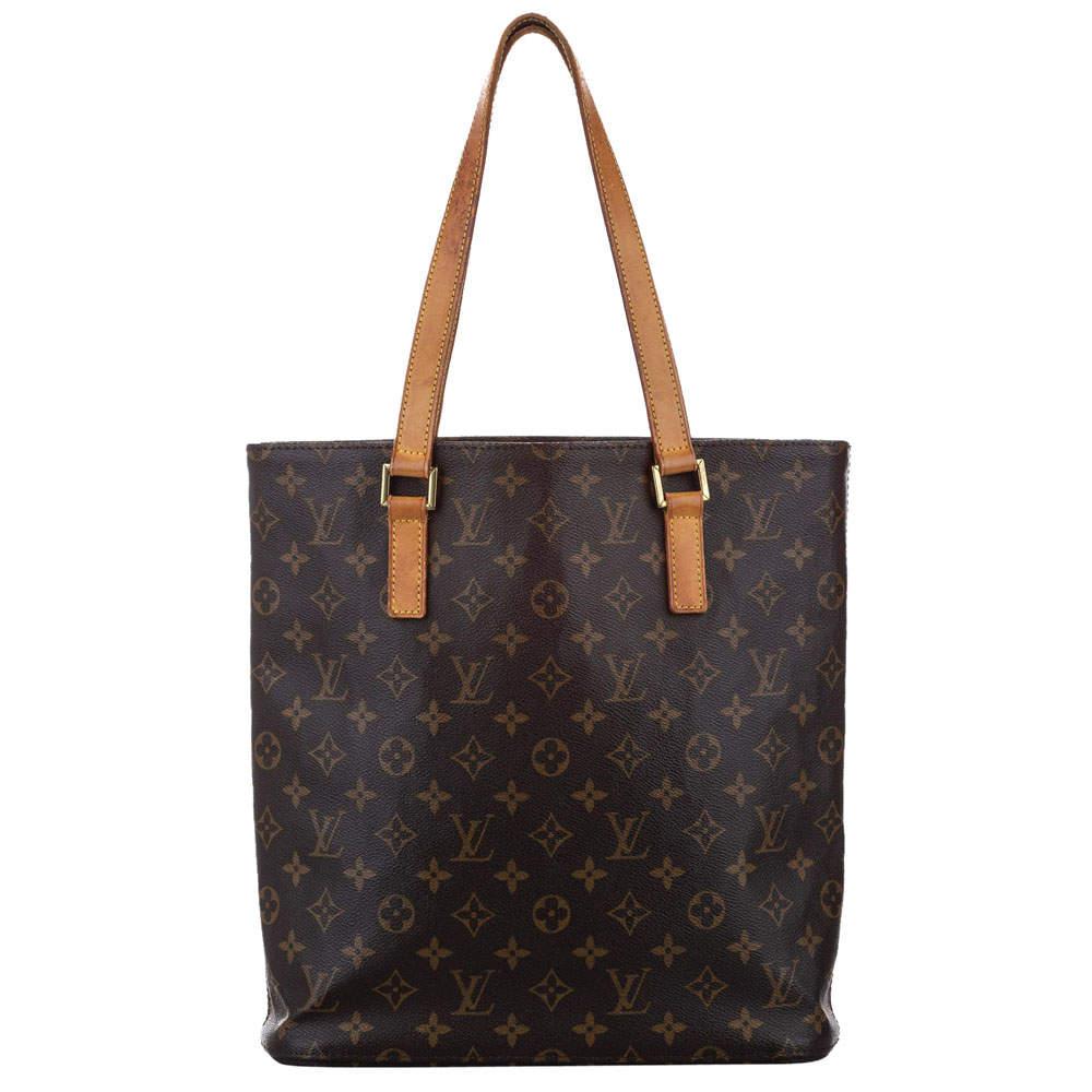 Louis Vuitton Monogram Canvas Vavin GM Bag
