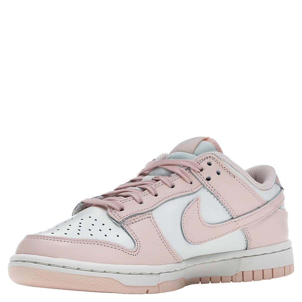 Nike Dunk Low Orange Pearl Sneakers Size (US 7.5W) EU 38.5