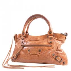 6a793ff8bd5 Buy Pre-Loved Authentic Balenciaga Shoulder Bags for Women Online | TLC