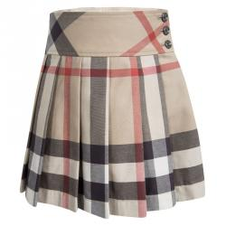 3fb45ea808 Buy Pre-Loved Authentic Burberry Kids Skirts for Kids Online | TLC