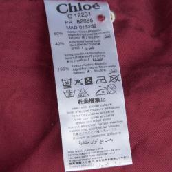 Chloe Multicolor Floral Printed Dress 6 Yrs