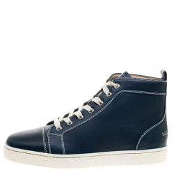 12e11add2ab Buy Pre-Loved Authentic Christian Louboutin Sneakers for Men Online ...