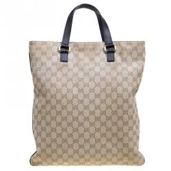 23b2a1fd1da Buy Pre-Loved Authentic Gucci Totes for Men Online