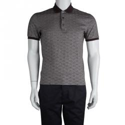 dc88620de Buy Pre-Loved Authentic Gucci Polos/T-Shirts for Men Online | TLC