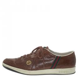 13b4a25cb605f6 Buy Authentic Pre-Loved Gucci Shoes for Men Online