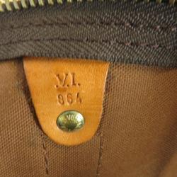 Louis Vuitton Monogram Canvas Keepall 55