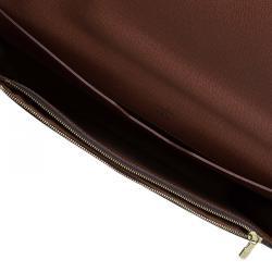 Louis Vuitton Monogram Canvas Laguito Briefcase