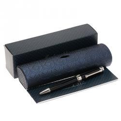 Montegrappa Black Resin Parola Ballpoint Pen