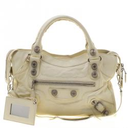 d7365771af Buy Pre-Loved Authentic Balenciaga Totes for Women Online