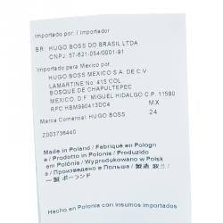 Boss by Hugo Boss White Sleeveless Top S