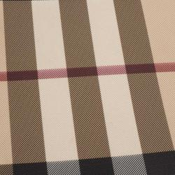 Burberry Novacheck Canvas Ipad Cover