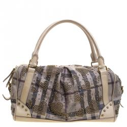 bea5ee374a37 Buy Pre-Loved Authentic Burberry Satchels for Women Online