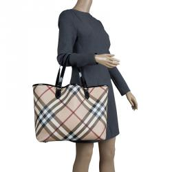 08f5afbe0 Buy Pre-Loved Authentic Burberry Totes for Women Online | TLC