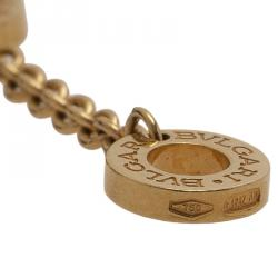 Bvlgari B.Zero1 Yellow Gold  Soft Bracelet