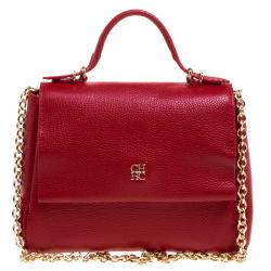 Buy Authentic Pre-Loved Carolina Herrera Handbags for Women Online  9af062e10f8ad