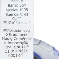 CH Carolina Herrera Lavender Printed Wrap Maxi Dress S