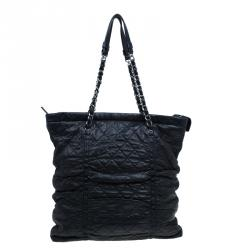 0bf687d79ace Buy Pre-Loved Authentic Chanel Totes for Women Online | TLC