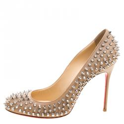 26f200909d9 Buy Authentic Pre-Loved Christian Louboutin Shoes for Women Online