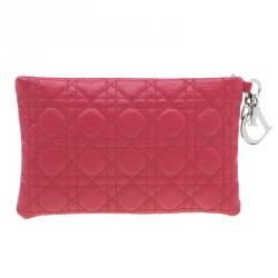 fabad717460e Buy Pre-Loved Authentic Dior Clutches for Women Online