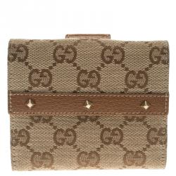 fc4fe6fc458a33 Buy Pre-Loved Authentic Gucci Wallets for Women Online | TLC