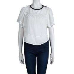 d69f8595fc5a7 Buy Pre-Loved Authentic Isabel Marant Tops for Women Online