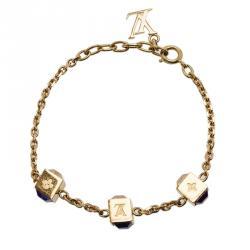 Louis Vuitton Gamble Sunset Bracelet