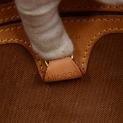 Louis Vuitton Monogram Canvas Ellipse MM Bag