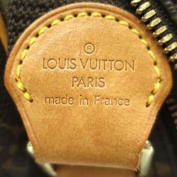 Louis Vuitton Monogram Canvas Reporter Messenger GM