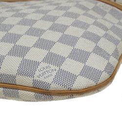 Louis Vuitton Damier Azur Canvas Bosphore Messenger Bag